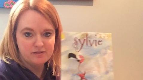 Thumbnail for entry Sylvie readalong