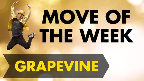 Thumbnail for entry Move of the Week - GRAPEVINE