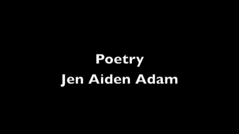 Thumbnail for entry Poetry Podcast
