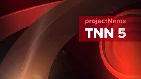 Thumbnail for entry TNN #5