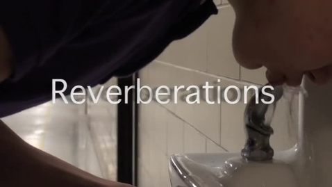 Thumbnail for entry Reverberations