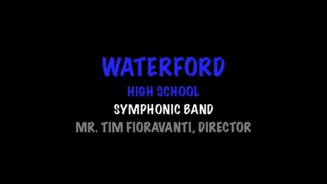 Thumbnail for entry 2009 Kirkpatrick Fanfare