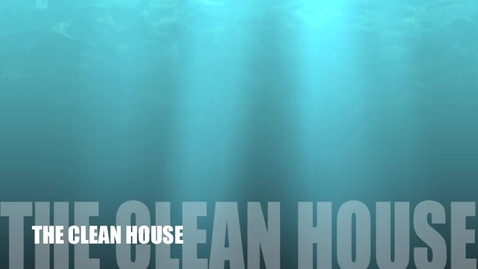 Thumbnail for entry The Clean House