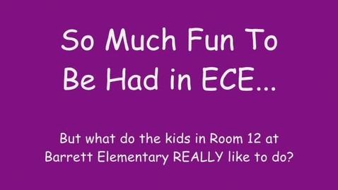 Thumbnail for entry Barrett ECE