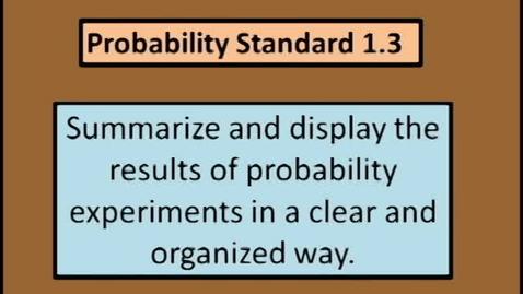 Thumbnail for entry Probability Data