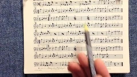 Thumbnail for entry End Zone baritone tombone tuba