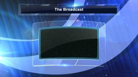 Thumbnail for entry Friday, November 1st Broadcast