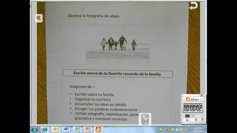 Thumbnail for entry Favorita memoria de familia