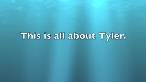 Thumbnail for entry Tyler Angers Autobiography