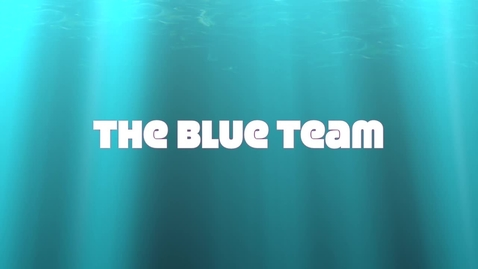 Thumbnail for entry Blue Team Hype Video