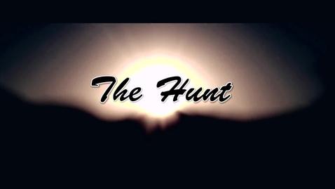 Thumbnail for entry The Hunt - Short Film