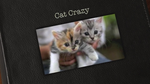 Thumbnail for entry Episode- Krazy Kats Comic Relief