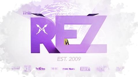 Thumbnail for entry The Rez Episode 35 2017-2018 Seniors!!!