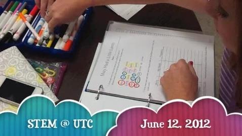 Thumbnail for entry STEM @ UTC 06122012