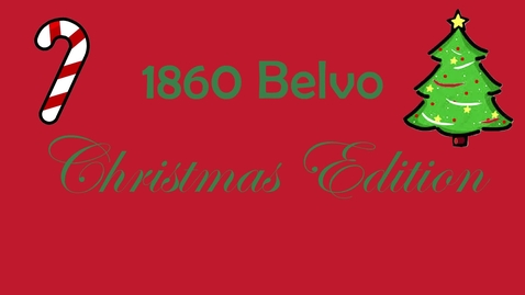 Thumbnail for entry 1860 Belvo Holiday 2020.mp4
