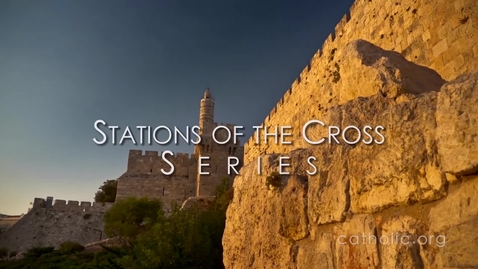 Thumbnail for entry Stations of the Cross Virtual