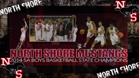Thumbnail for entry 2014 North Shore Mustangs Basketball Banquet