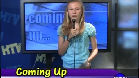 Thumbnail for entry HTV Morning News 11.09.2011