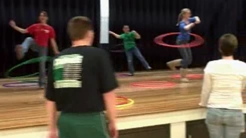 Thumbnail for entry BCMS Hula Hoop Contest - 4