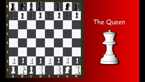 Thumbnail for entry The Queen Beginner Lesson 7