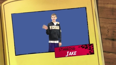 Thumbnail for entry Jake Maddox