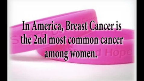 Thumbnail for entry Brest Cancer PSA
