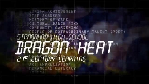 Thumbnail for entry Dragon Heat After School Program