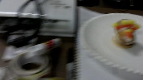 Thumbnail for entry turkey treat