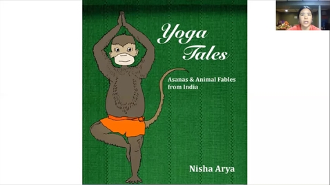 Thumbnail for entry Yoga Tales (Cobra and Cat)