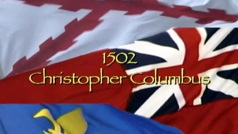 Thumbnail for entry Christopher Columbus