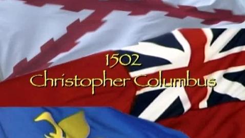 Thumbnail for entry Christopher Columbus
