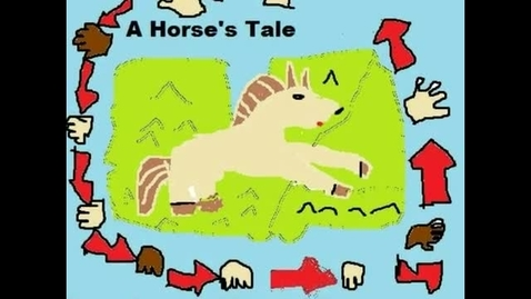 Thumbnail for entry Horse's Tale rm 12