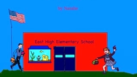 Thumbnail for entry All About 2nd Grade (2014-2015) by Natalie (Mrs. Elliott)