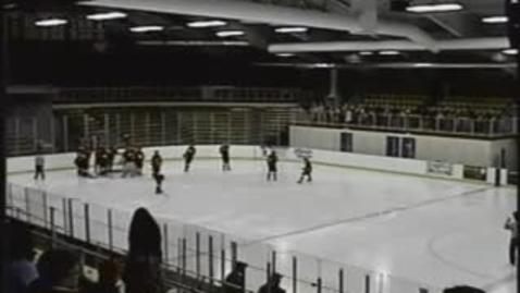 Thumbnail for entry MSHS Hockey vs. Hancock
