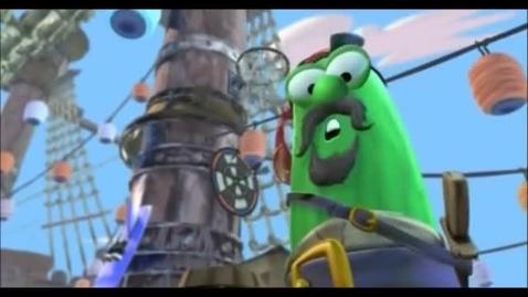 Thumbnail for entry Jonah A VeggieTales Movie - Part 6