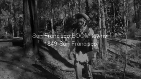 Thumbnail for entry San Francisco