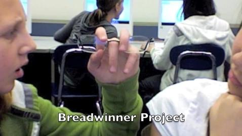 Thumbnail for entry BreadwinnerBlockA
