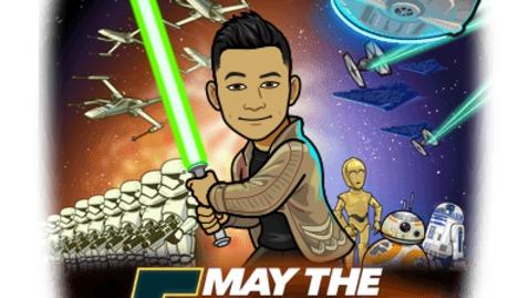 Thumbnail for entry Principal Loi's Message to Students: May 4, 2020