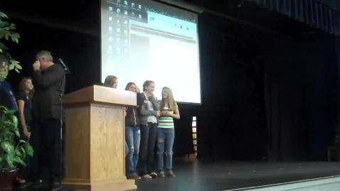 Thumbnail for entry Subway School Award
