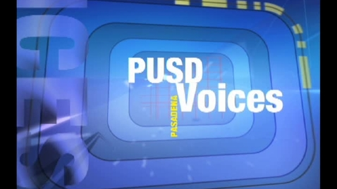 Thumbnail for entry PUSD Voices - San Rafael
