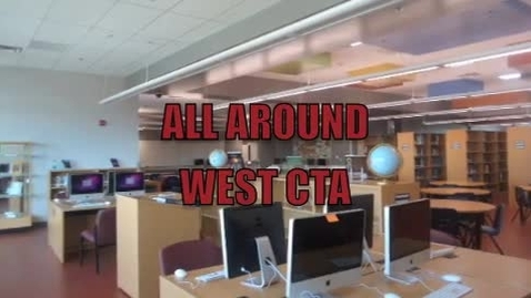 Thumbnail for entry West CTA Program Video