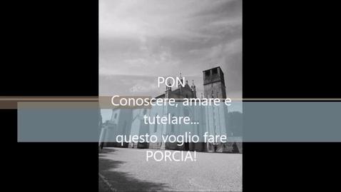 Thumbnail for entry Porcia
