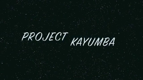 Thumbnail for entry South Kent School_Project Kayumba