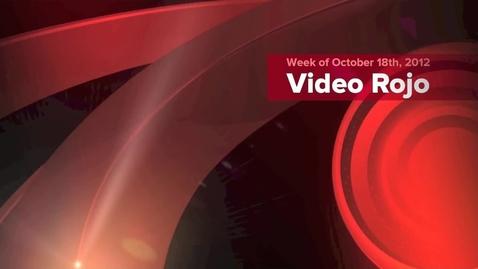 Thumbnail for entry Radio Rojo-10-18-12