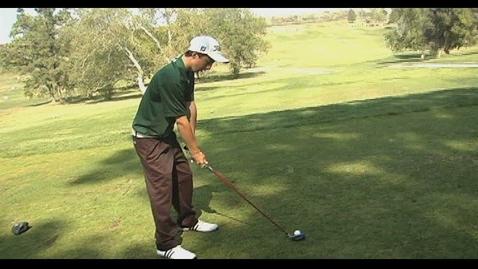 Thumbnail for entry GHCHS Boys Golf vs Van Nuys HS 3-15-12