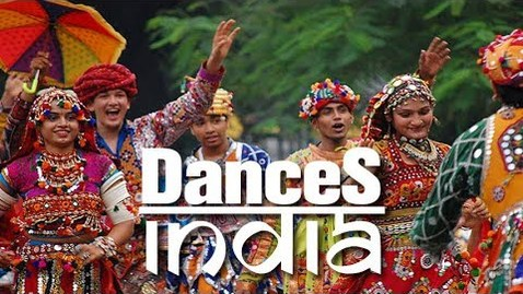 Thumbnail for entry Dances of Indian States