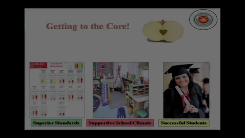 Thumbnail for entry EL for Sept. 28 Common Core Presentation