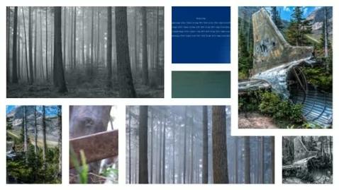 Thumbnail for entry Hatchet Book Trailer