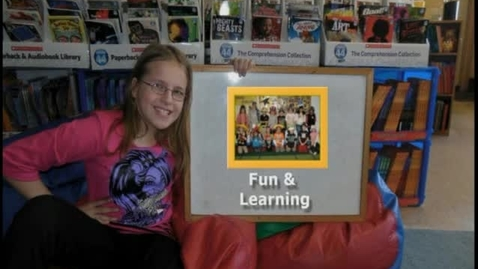 Thumbnail for entry March 2013 at R.W. Emerson Elementary School