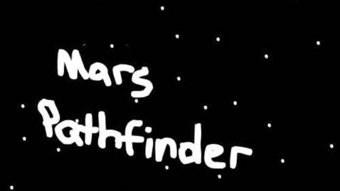 Thumbnail for entry The Flight of The Mars Pathfinder